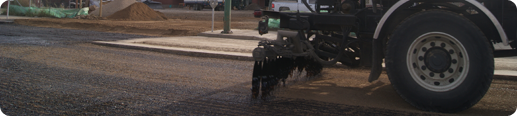 Cypress Paving Moose Jaw